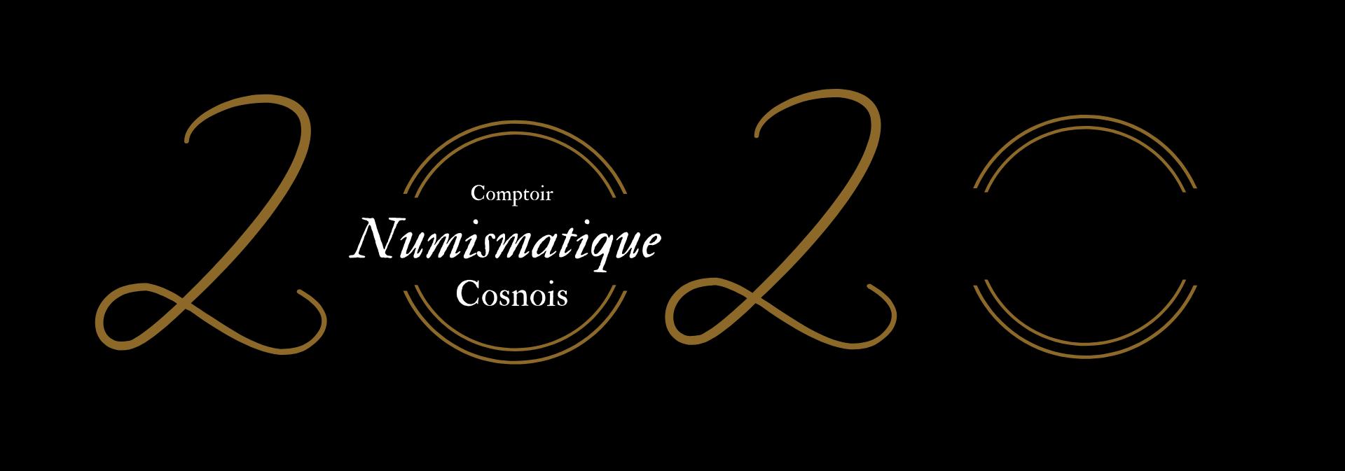 Comptoir Numismatique Cosnois